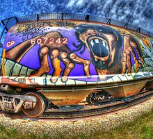 Graffiti Genius 3 by Bob Christopher