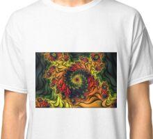 Catherine Wheels on Mars... Classic T-Shirt