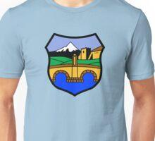 Skopje Unisex T-Shirt