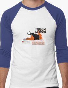 TOUGH MUDDER T-SHIRT 2012 SYDNEY Men's Baseball ¾ T-Shirt
