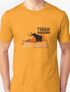 TOUGH MUDDER T-SHIRT 2012 SYDNEY T-Shirt