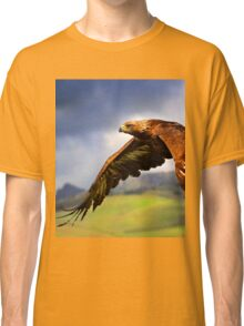 The King of the Mountains Classic T-Shirt