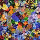 Celtic vision by Lynne Kells (earthangel)