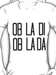 LifeGoesOn T-Shirt