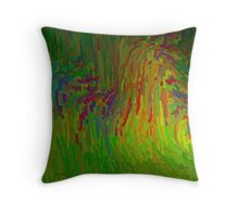 051612 034 0 munchist Throw Pillow