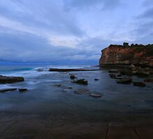 Terrigal Gloom by Cameron B