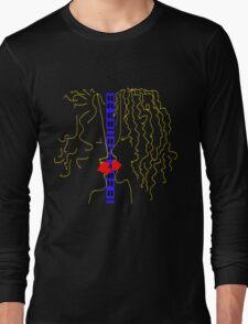 Heart kiss T-Shirt