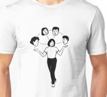 Sociology Unisex T-Shirt