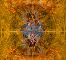 Ochre Jewel by SusanAdey