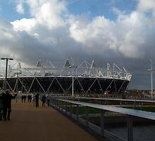 Olympic Venue by MyPixx
