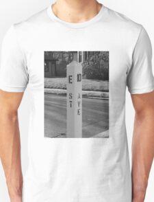 E Street Freeze Out  T-Shirt