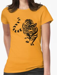 tiger t-shirt on lite T-Shirt