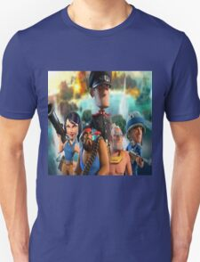 boom beach (team) T-Shirt