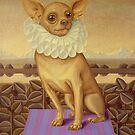 Sitting Pretty by Lana Wynne