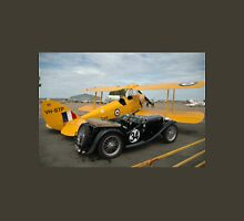 Two Classic Vehicles, Cunderdin Airshow, Australia 2005 Unisex T-Shirt
