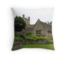 Beautiful Oxford Throw Pillow