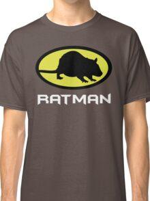 Ratman Classic T-Shirt