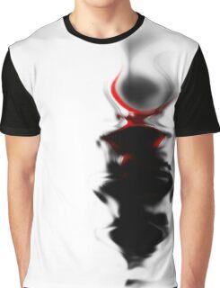Spirit of Samurai Graphic T-Shirt