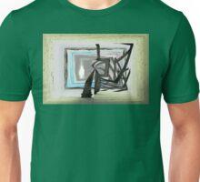 Eucla Wharf Design Unisex T-Shirt