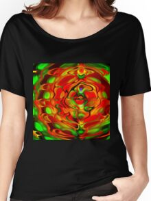 Nuclear Fusion Women's Relaxed Fit T-Shirt