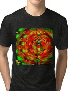 Nuclear Fusion Tri-blend T-Shirt