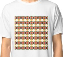 Intersection [circles] Classic T-Shirt