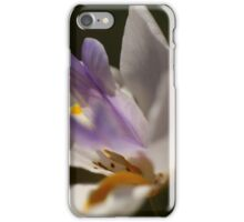 OVerwhelmed By The Beauty Of It iPhone Case/Skin