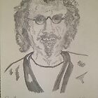 Billy Connolly by AndyEssex41