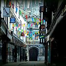 Canterbury - Mercery Lane - Early Morning Stroll by rsangsterkelly