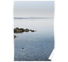 Tranquility Strangford Lough #3 Poster