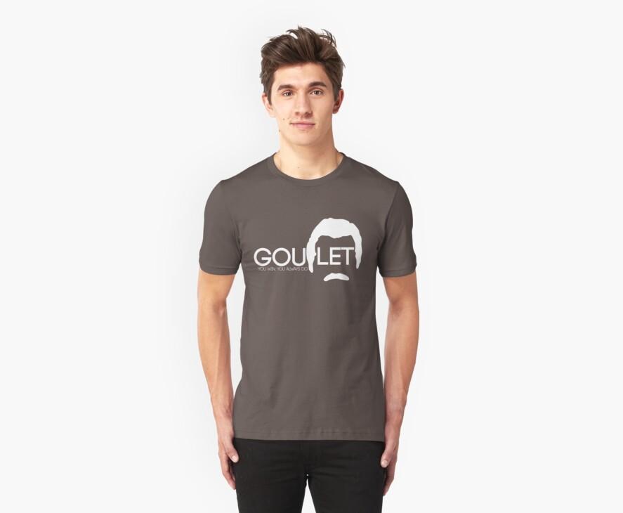 Goulet by Ben Parker