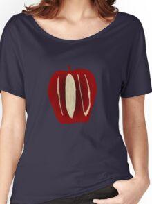 I. O. U.  Women's Relaxed Fit T-Shirt
