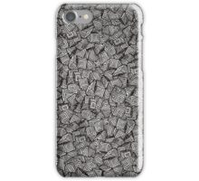 Chaos... iPhone Case/Skin