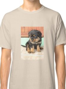 I Don't Need To Be Told I Am Cute ..... Classic T-Shirt