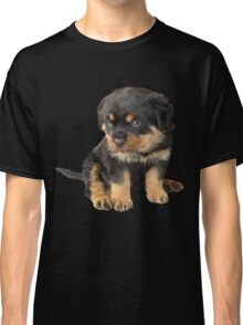 I Don't Need To Be Told I Am Cute Classic T-Shirt