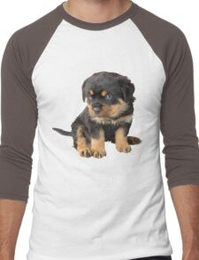 I Don't Need To Be Told I Am Cute Men's Baseball ¾ T-Shirt