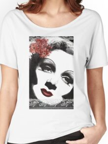 Lili Marlene Song Women's Relaxed Fit T-Shirt