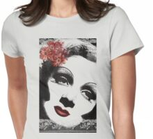 Lili Marlene Song Womens Fitted T-Shirt