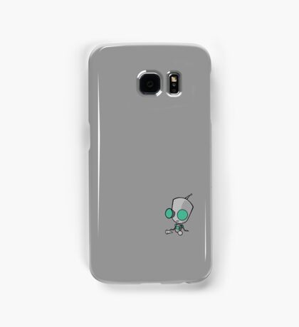 GIR iPod /iPhone cover Samsung Galaxy Case/Skin
