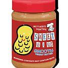 Sweet as a Nut by David Cumming