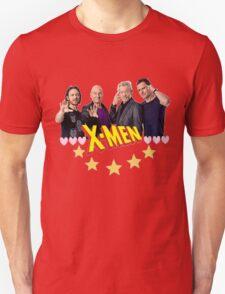 The X-Men Boys T-Shirt