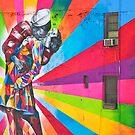 """""""The Kiss"""" by fernblacker"""