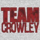 Team Crowley by tripinmidair