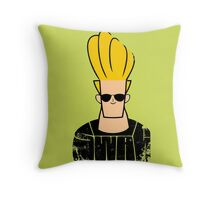 Swaggy Throw Pillow