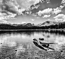 Lake Brainard by bbalz