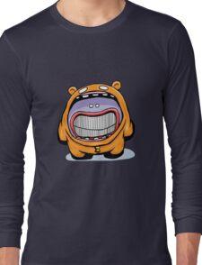 It's a Onesie Long Sleeve T-Shirt