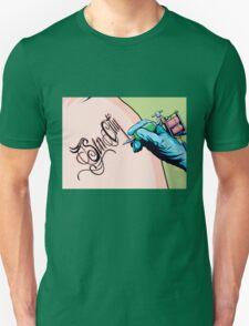 Sin City Unisex T-Shirt