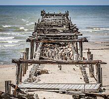 Old Navy Pier by Proobjektyva