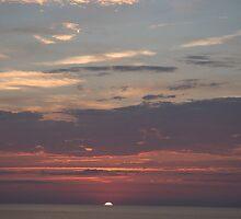 Heavenly Sky by Elizabeth Carpenter