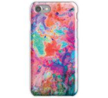Kind of like Melted Icecream iPhone Case/Skin